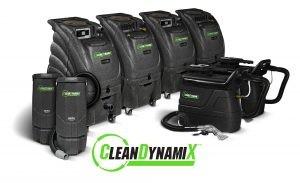 CleanDynamix
