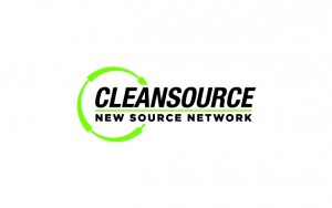 CleanSource Logo