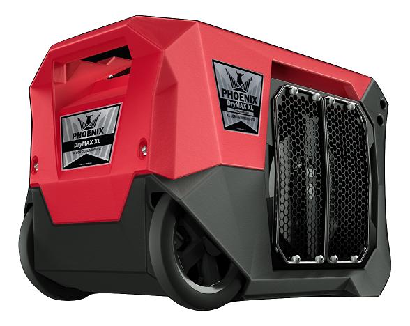 NOW IN STOCK!  Phoenix Dry Max XL Dehumidifier