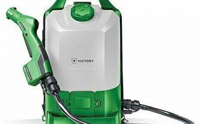 Victory & Pro790 Electrostatic Sprayers In Stock & More ULV Foggers Currently Available
